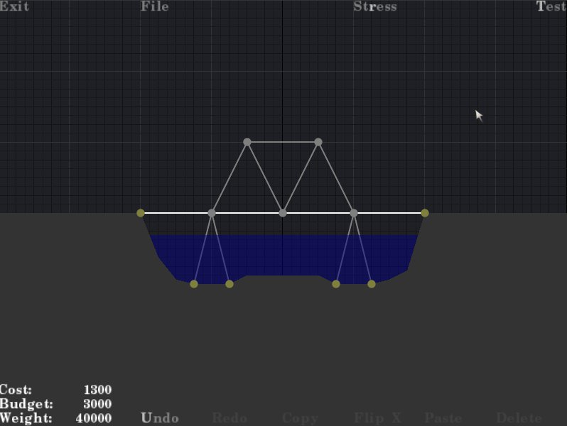 bridge builder game free download